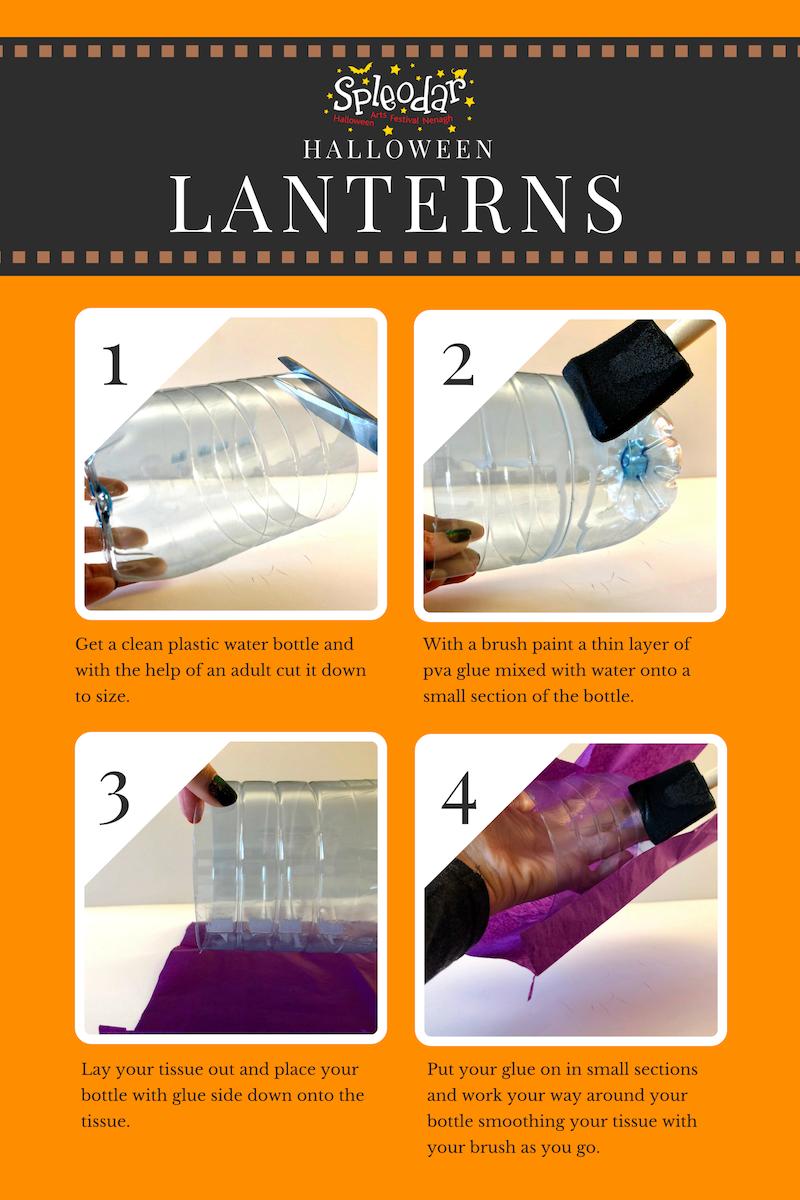 Spleodar Hallowen Lanterns 1