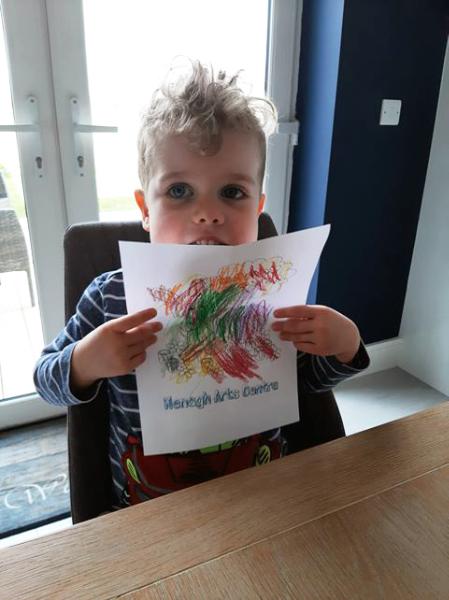 Elliot - Age 4