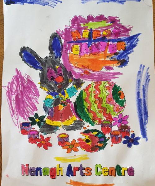 Laura - Age 4