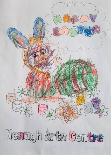 Sam - Age 3